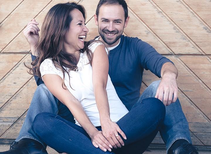 Oxford couple shoot, Irina & Marcus