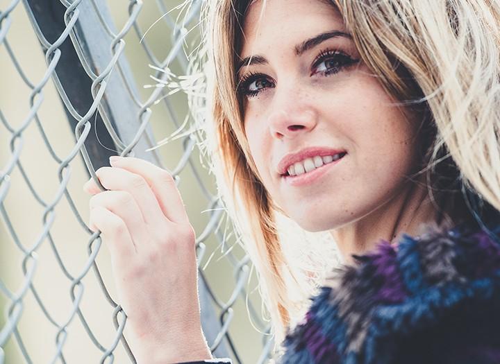 London portrait photography, Tahnee & Claire