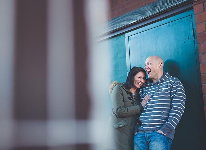 Sussex couple shoot, Vida & Nathan