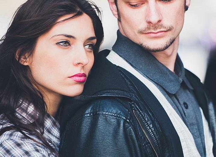 Shoreditch Engagement Shoot, Raquel & Alvaro