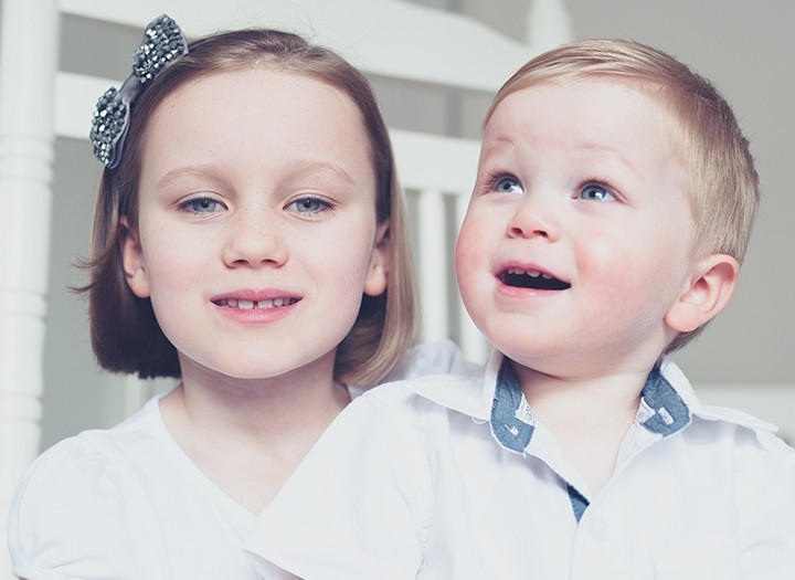Oxford Family Photography, Jo, Glyn, Sienna & Oliver
