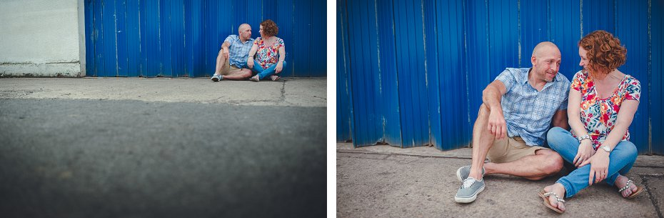Oxfordshire Engagement photography