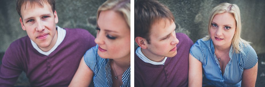 Abingdon couple shoot