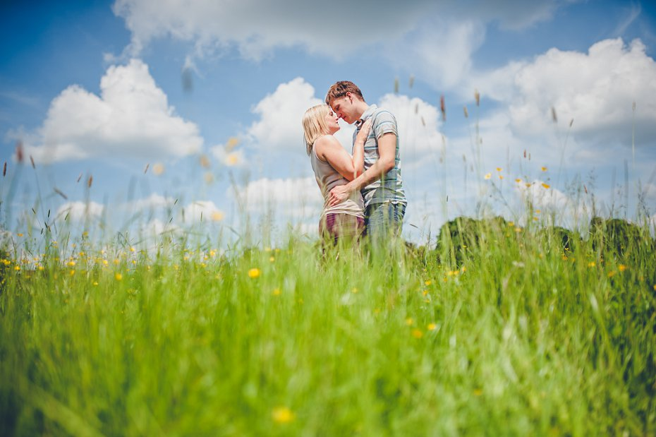Abingdon engagement photographey