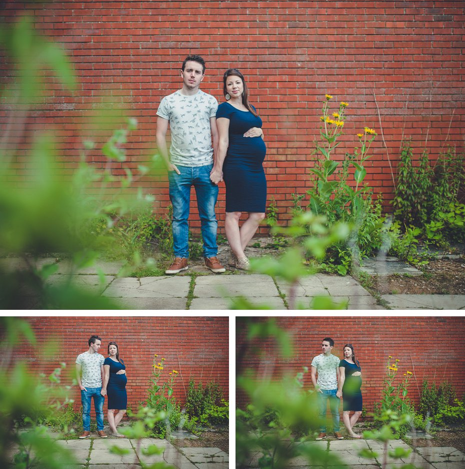 Oxford maternity photography