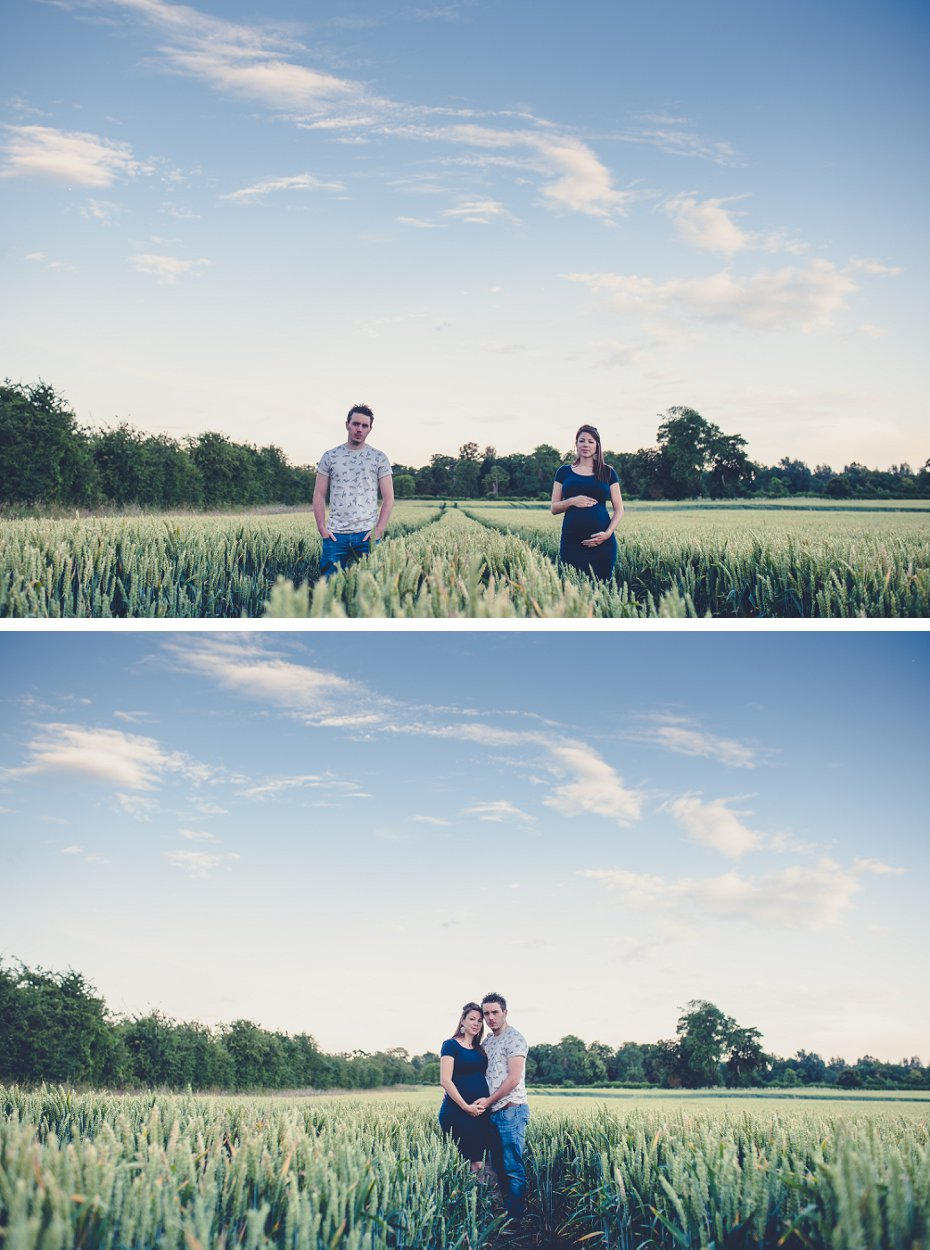 Oxford family photographer