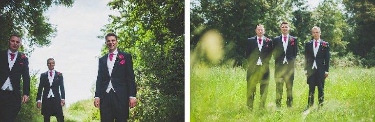 Buckinghamshire wedding photographer