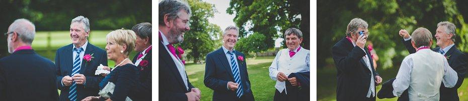 Cotswolds wedding photographer