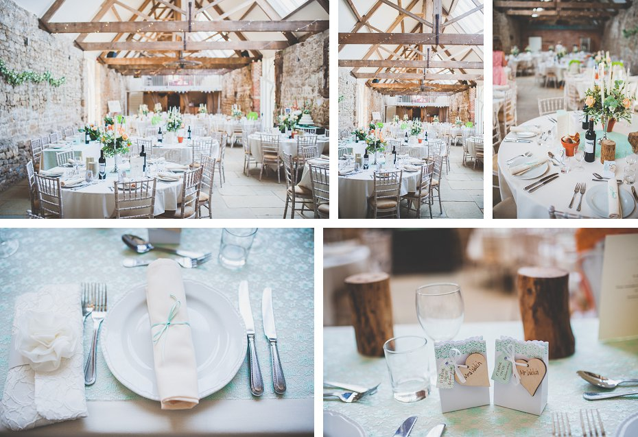 Georgie & Mark wedding-Tithe Barn-1360
