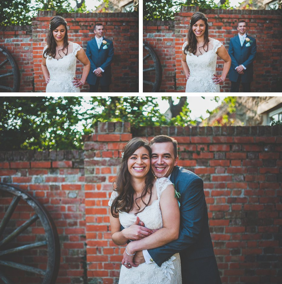 Georgie & Mark wedding-Tithe Barn-1421