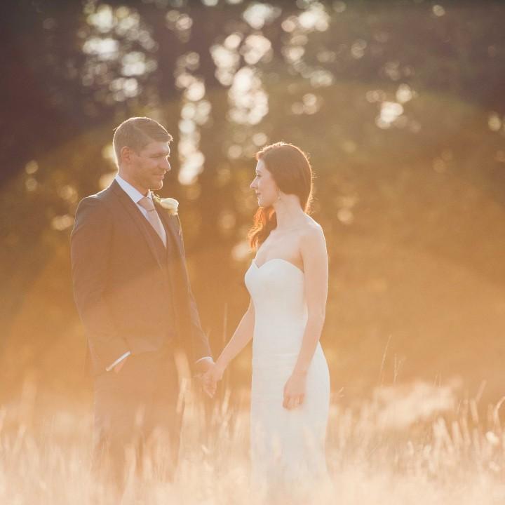 Narborough hall gardens wedding, Norfolk