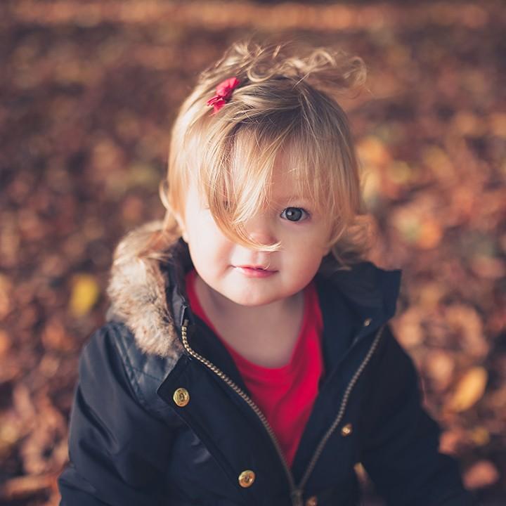 Oxford family photographer, Bella