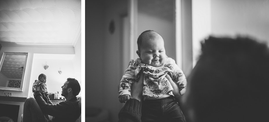 Oxford baby photographer