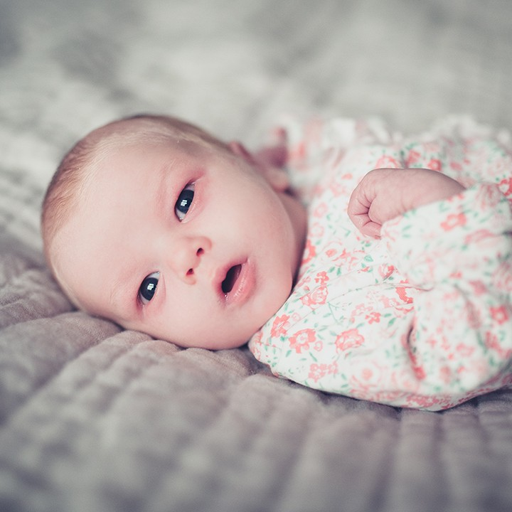 Oxford baby photographer, Our beautiful daughter Aoife Lily