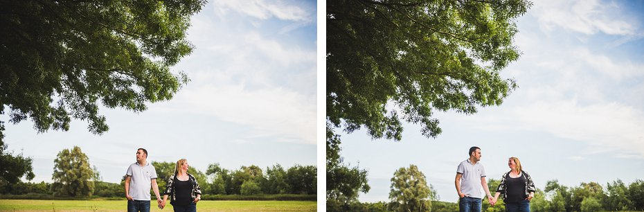 Abingdon engagement shoot - Shannon & Mike (1062 of 67)