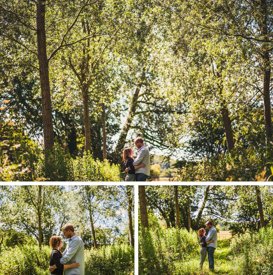 Cotswolds engagement photography - Joanna & Simon (1002 of 64)