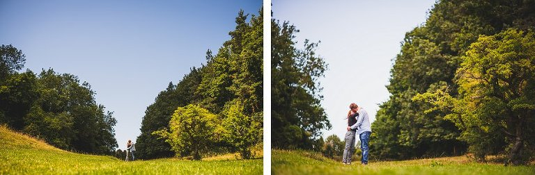 Cotswolds engagement photography - Joanna & Simon (1042 of 64)