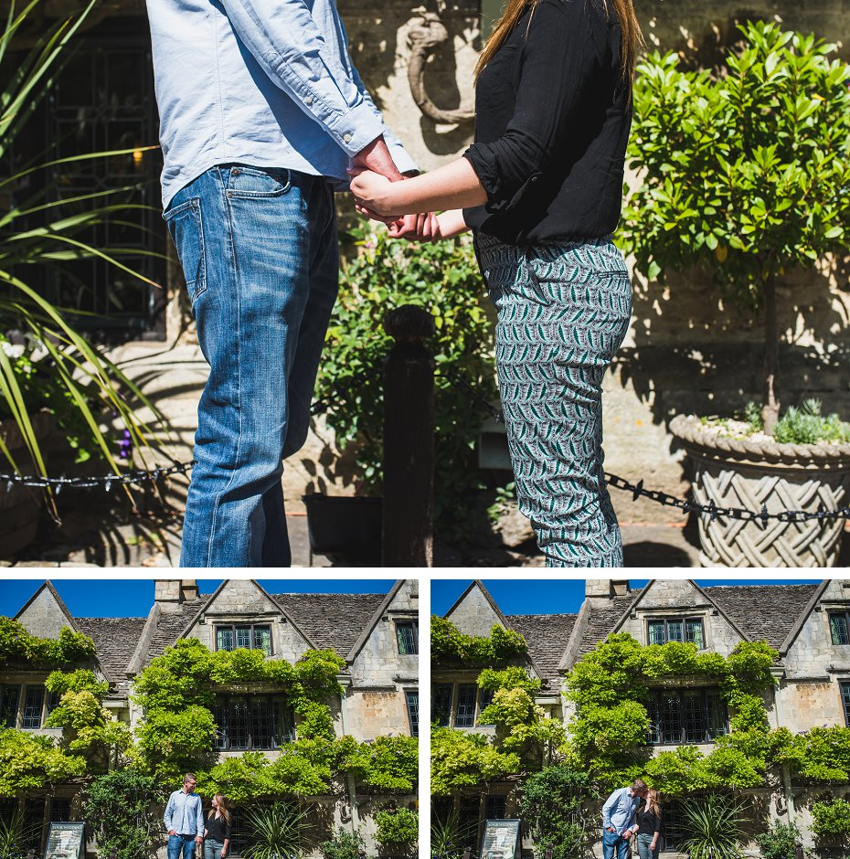 Natural engagement photography - Joanna & Simon (1061 of 64)