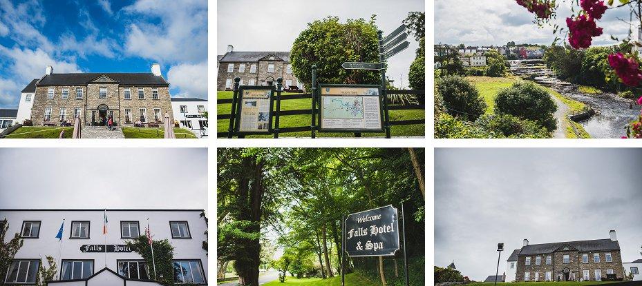 The Falls Hotel Ireland Wedding  - Shannon & Mike Hallam (1004 of 970)