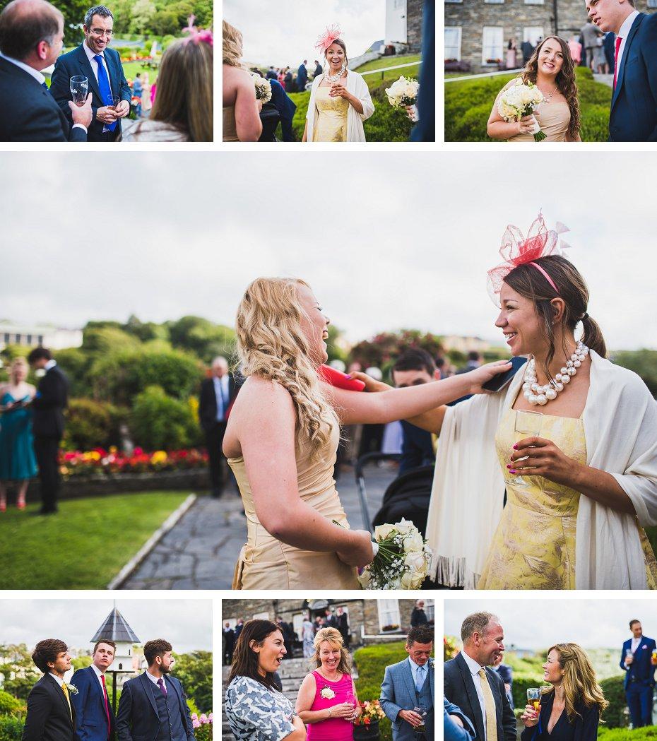 The Falls Hotel Ireland Wedding  - Shannon & Mike Hallam (1640 of 970)