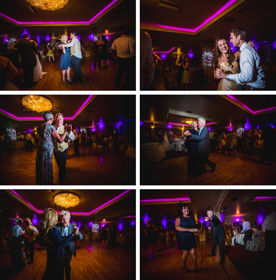 The Falls Hotel Ireland Wedding  - Shannon & Mike Hallam (1868 of 970)