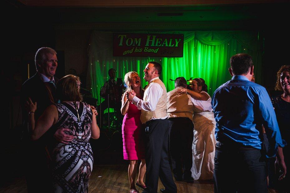 The Falls Hotel Ireland Wedding  - Shannon & Mike Hallam (1931 of 970)