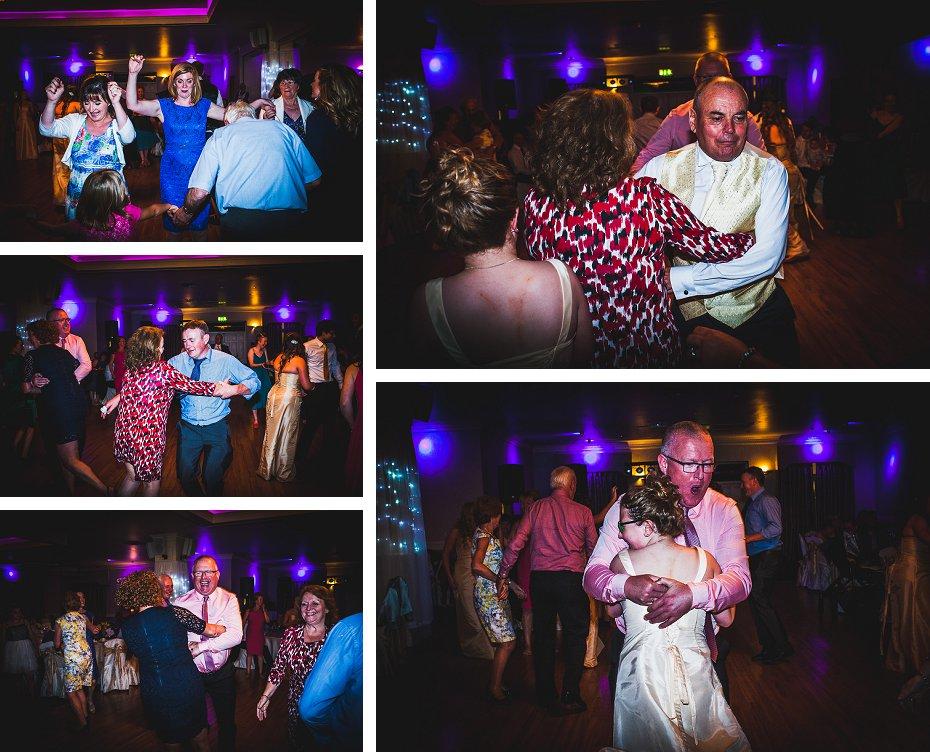 The Falls Hotel Ireland Wedding  - Shannon & Mike Hallam (1958 of 970)