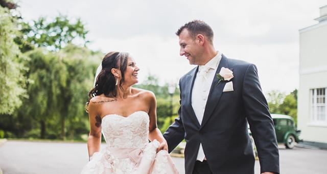 Devon Wedding Photographer, Deer Park Wedding, Ceri & Joss