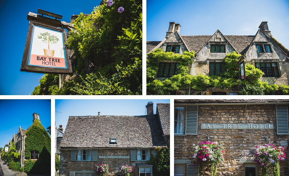 Bay Tree Hotel Cotswolds