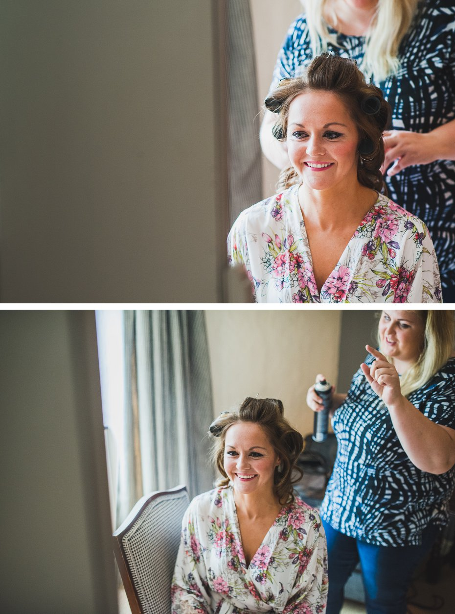 The Bay Tree hotel wedding photographer