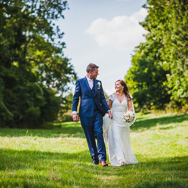 Cotswolds wedding photographer, The Baytree Hotel, Joanna & Simon