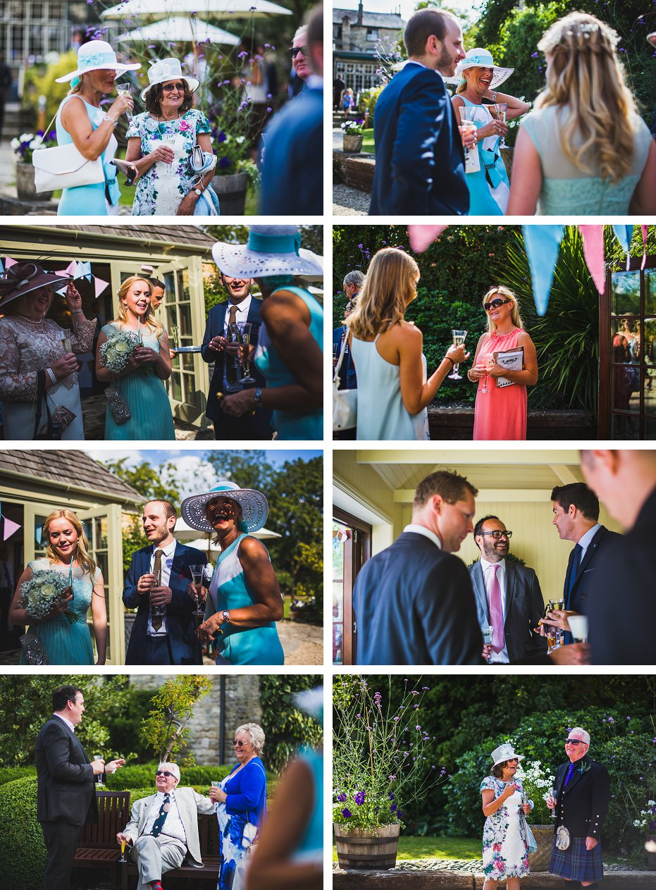 The Bay Tree hotel wedding 8-8-15 - Joanna & Simon (1436 of 854)