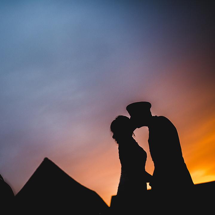 Crown & Thistle Wedding, Emma & Jim