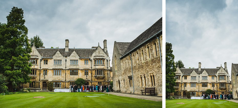 Vicky & Ollie - Merton College-Coseners wedding - 05-09-15  (1356 of 828)