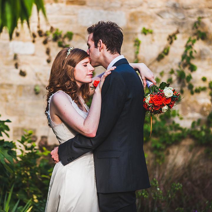 Merton College wedding, Vicky & Ollie