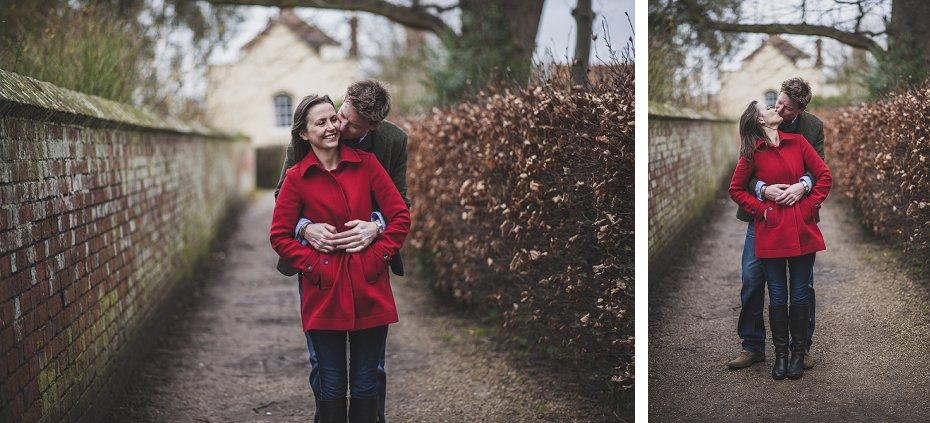 Amanda & Neil plus Winston Engagement shoot (1042 of 93)