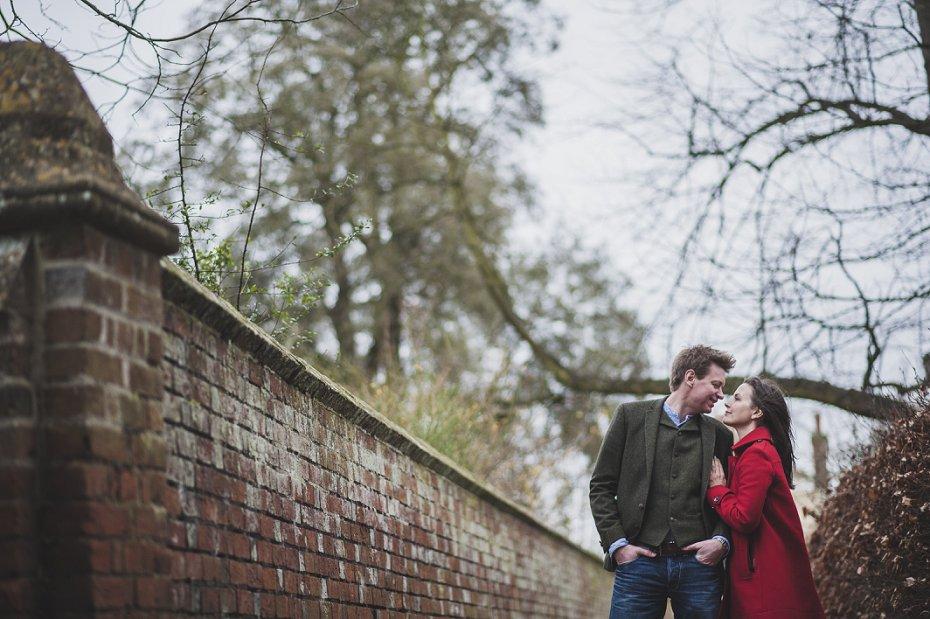 Amanda & Neil plus Winston Engagement shoot (1054 of 93)