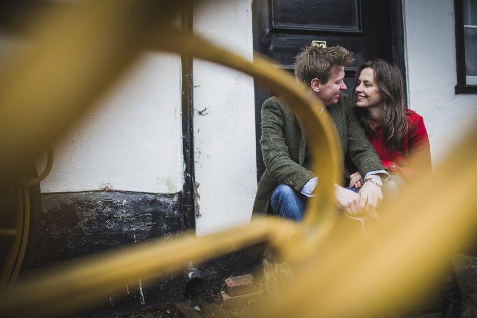Amanda & Neil plus Winston Engagement shoot (1068 of 93)