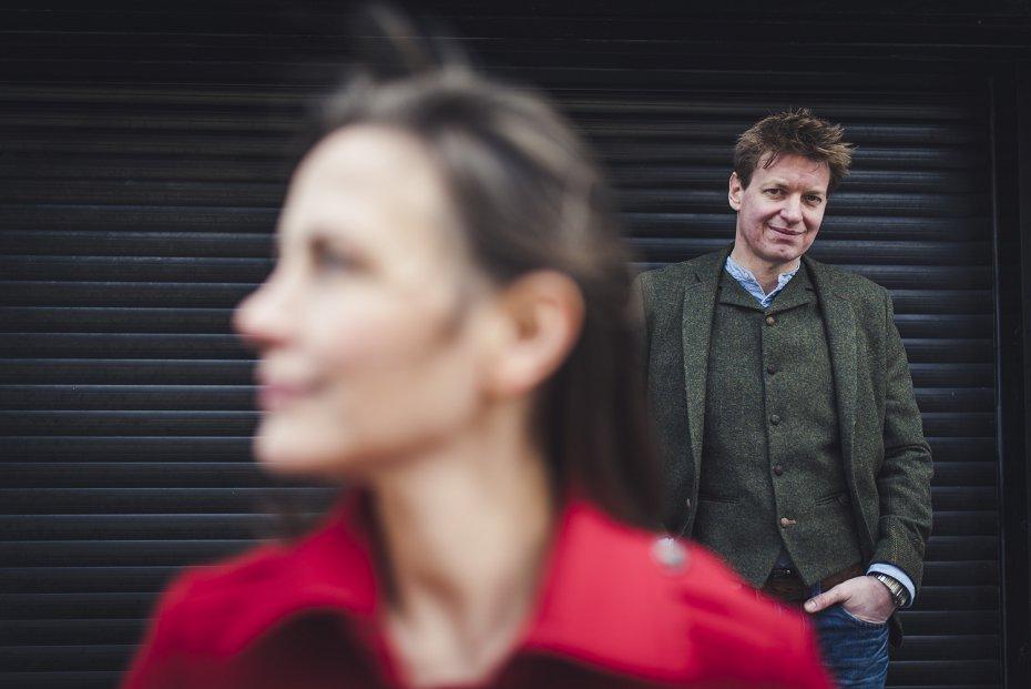 Amanda & Neil plus Winston Engagement shoot (1074 of 93)