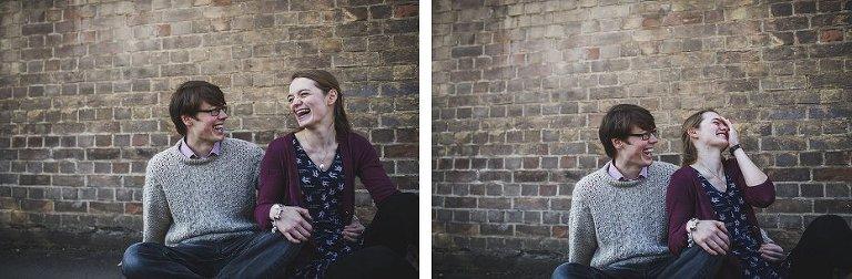 Mimi & Jonathan Engagement shoot - Oxford City 20-3-2016 (1003 of 108)