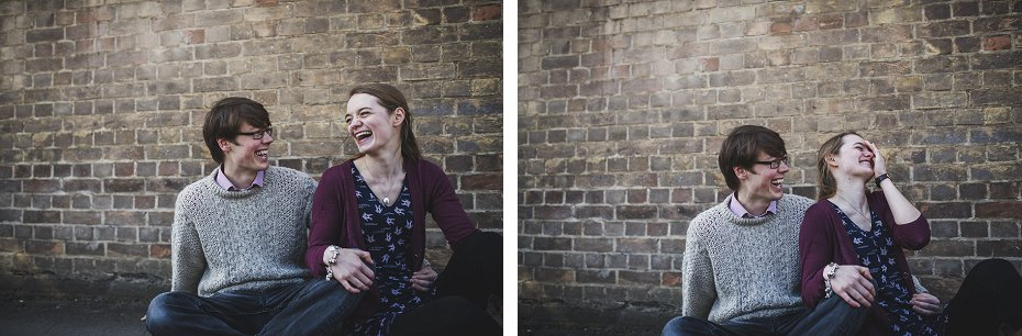 Mimi & Jonathan Engagement shoot - Oxford City 20-3-2016 (1003 of 108)