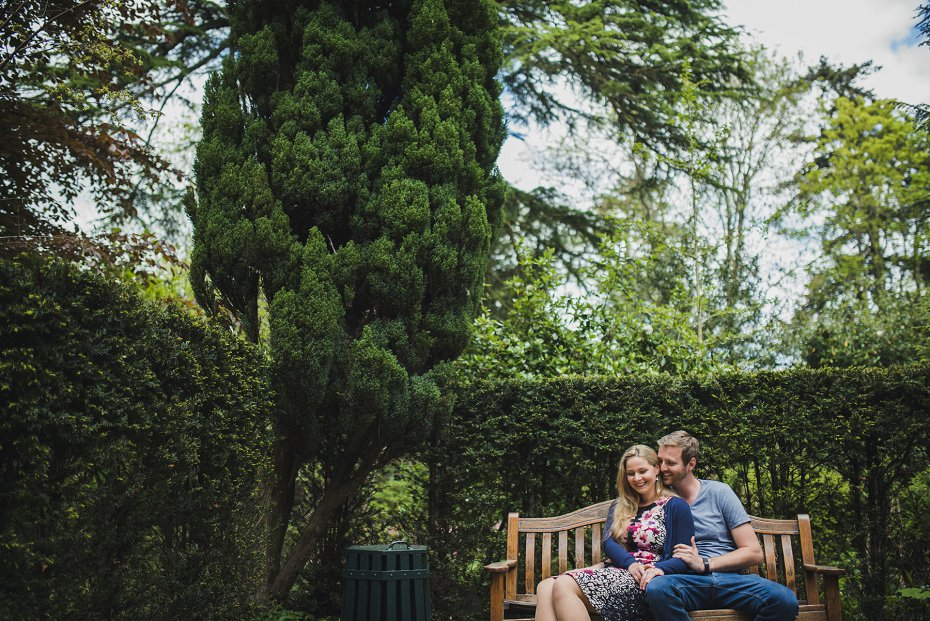 Blenheim Engagement shoot