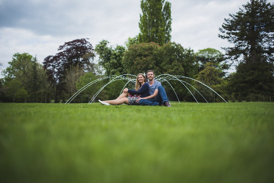 Blenheim Engagement shoot - Franzi & Dan (1017 of 99)