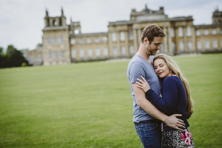 Blenheim Engagement shoot - Franzi & Dan (1031 of 99)