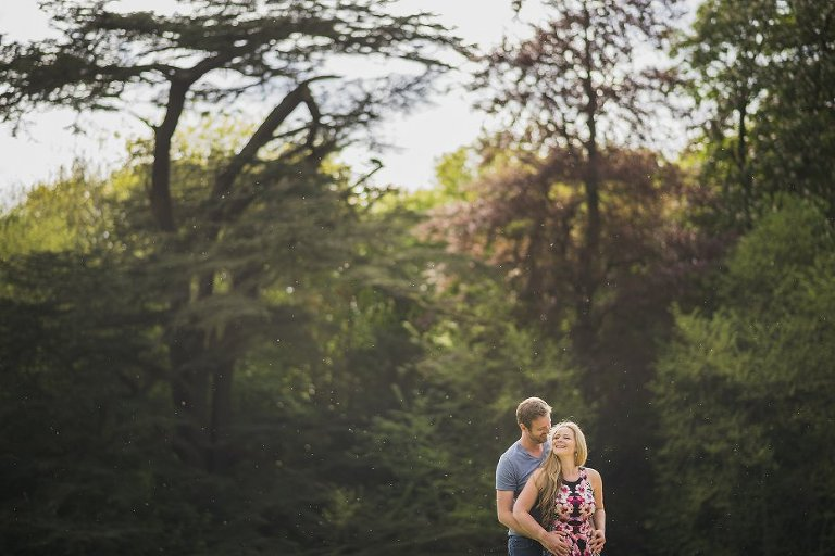 Blenheim Engagement shoot - Franzi & Dan (1074 of 99)