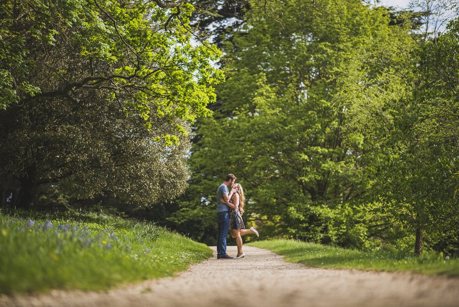 Blenheim Engagement shoot - Franzi & Dan (1080 of 99)