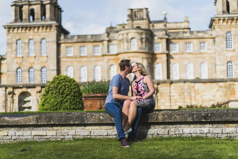 Blenheim Engagement shoot - Franzi & Dan (1089 of 99)