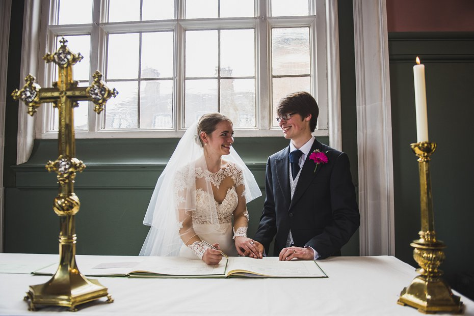 St Hugh's College - 09-04-2016 - Mimi & Jonathan Wedding (1306 of 714)