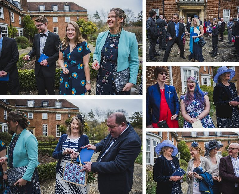 St Hugh's College - 09-04-2016 - Mimi & Jonathan Wedding (1330 of 714)