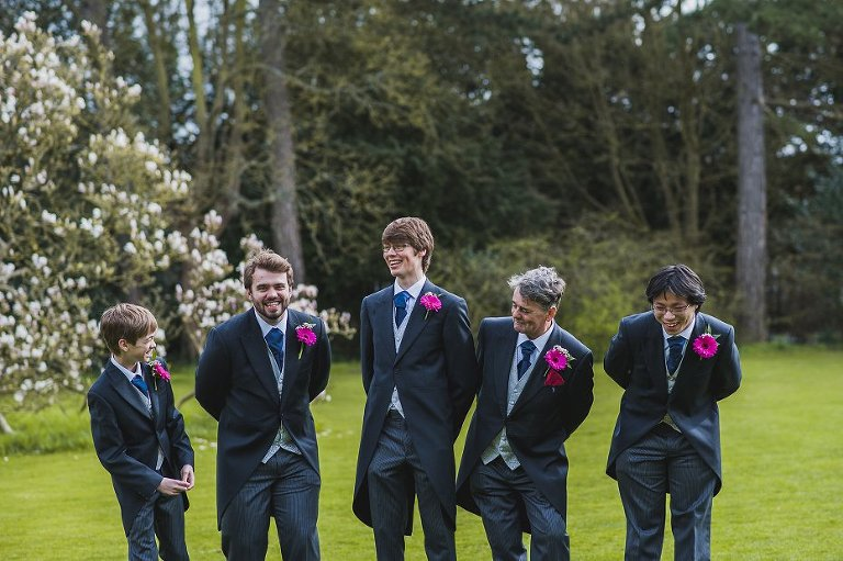 St Hugh's College - 09-04-2016 - Mimi & Jonathan Wedding (1369 of 714)